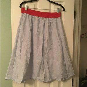 Lularoe Large Skirt